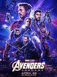 Avengers Endgame 2019 Subtitrat în Română