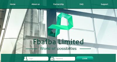 Fbafba Limited