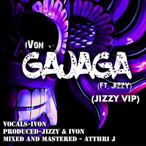 Ivon - GAJAGA (ft.Jizzy) (Jizzy VIP)