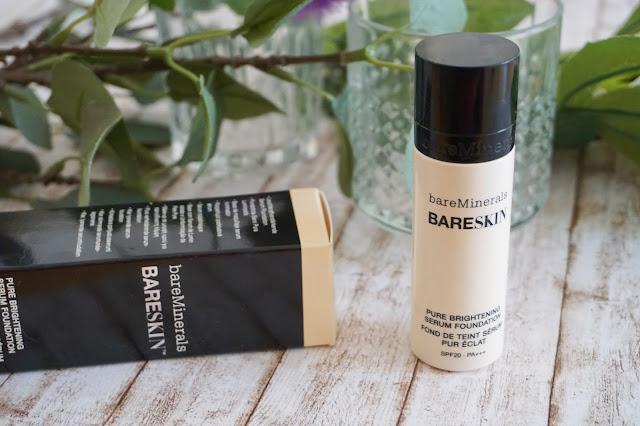 bareMinerals - BareSkin Serum Foundation