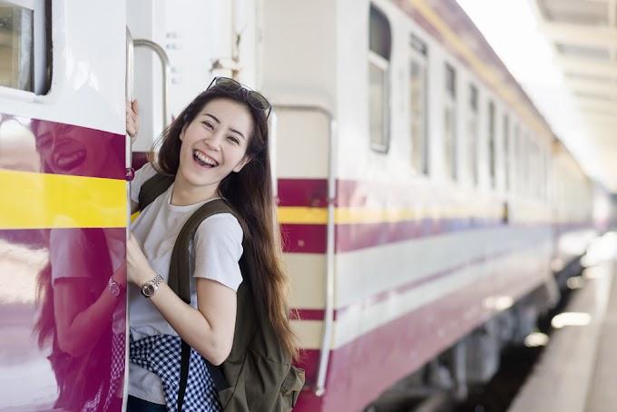 Tips Untuk Pengguna Tiket Kereta Api Ekonomi Supaya Nyaman dan Aman di Perjalanan