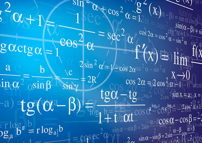 Los métodos numéricos ejecutan algoritmos matemáticos