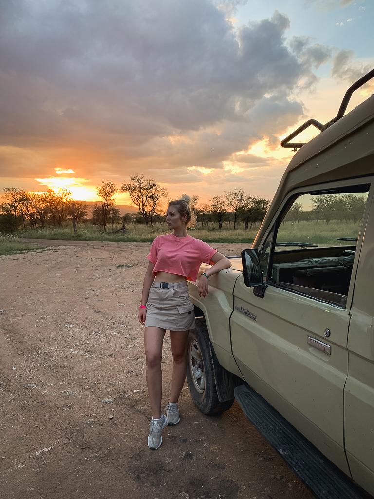 Safari at Serengeti National Park Review