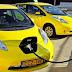 Θεσσαλονίκη: Μέσα στο επόμενο έτος αναμένεται να κυκλοφορήσουν τα πρώτα ηλεκτρικά ταξί