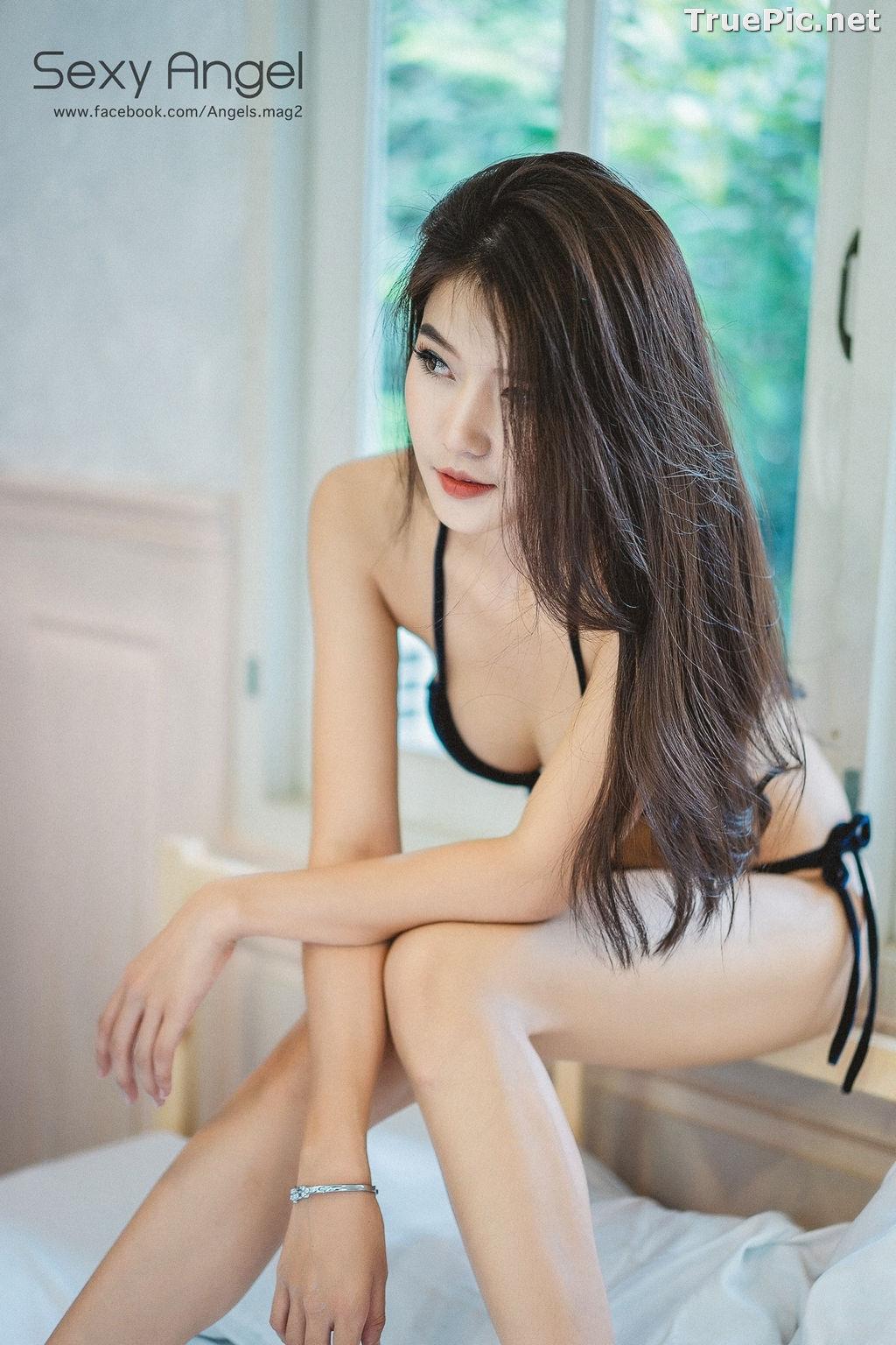 Image Thailand Model - Saruda Chalermsaen (EveAva) - Sexy Bikini Angel - TruePic.net - Picture-11