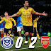 Portsmouth 0 - 2 Arsenal (England FA Cup) 19/20 | Watch And Download Highlight