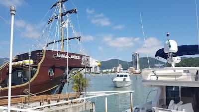 Pier Pirata Itapema