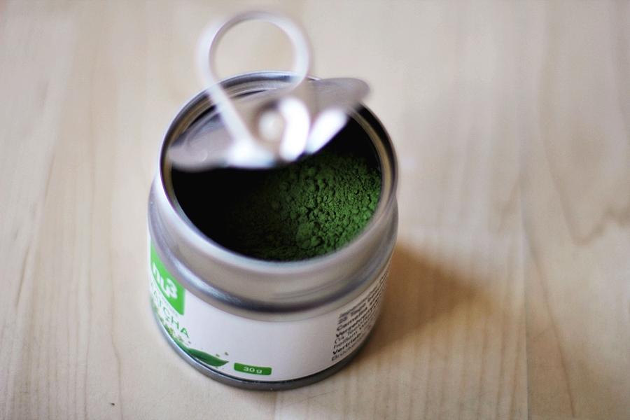 grüner tee nu3 ernährung