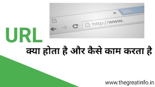 url full form in hindi