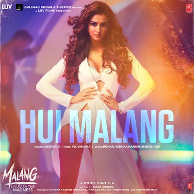 Hui Malang Lyrics - Asees Kaur