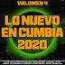 LO NUEVO DE CUMBIA 2020 - DESCARGAR