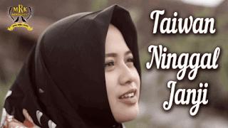 Lirik Lagu Taiwan Ninggal Janji (Dan Artinya) - Paijo Londo