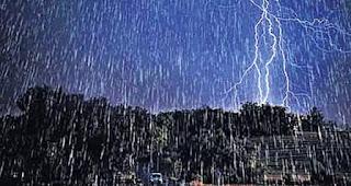AP Rains: ఏపీలో భారీ వర్షాల హెచ్చరిక, ఈ జిల్లాల్లో ప్రజలు జాగ్రత్త