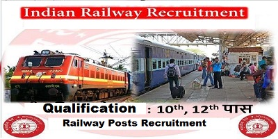Govtjobsportal - Latest-Railway-Jobs