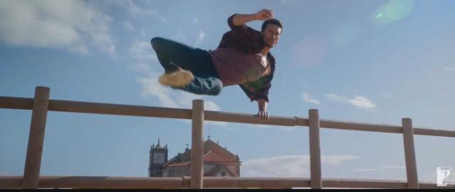 War 2019 Full Bollywood Movie Download 720p in Hindi HDRip