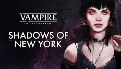 How to play Vampire : The masquerade - Shadows of New York with VPN