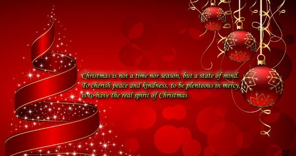 gifts for everybody on the christ birthday