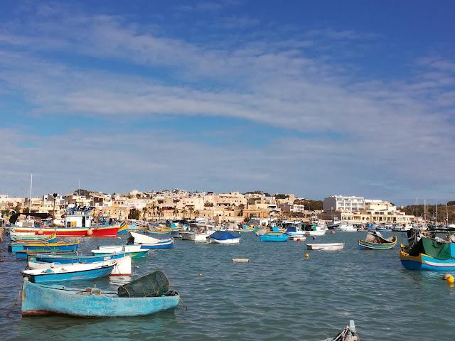 Za co pokochałam Maltę?