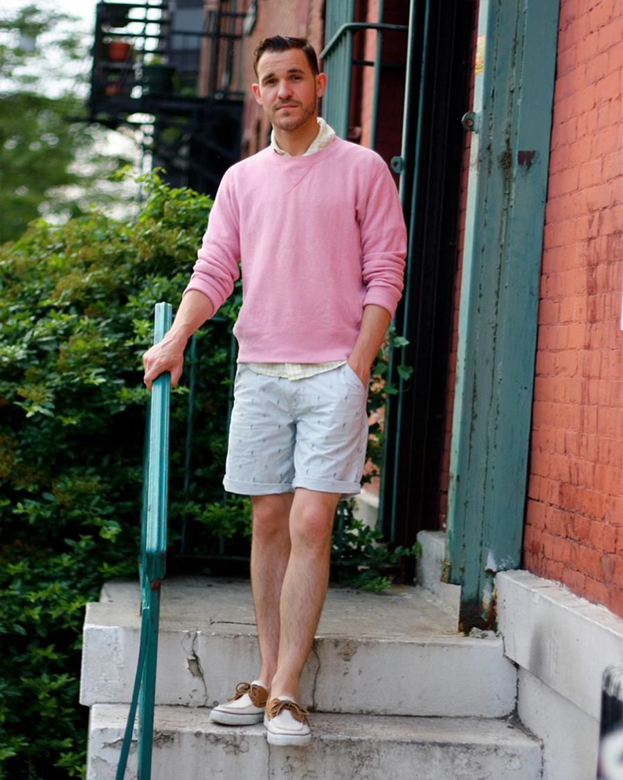 warna pink tidak disukai oleh banyak wanita