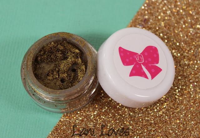 Darling Girl Eyeshadow - We Can't Kill People Swatches & Review
