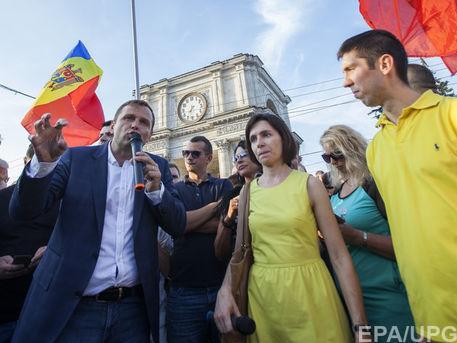 У Молдові безповоротно анулювали результати виборів мера Кишинева