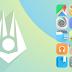 Vopor - Icon Pack v10.3.0 Apk