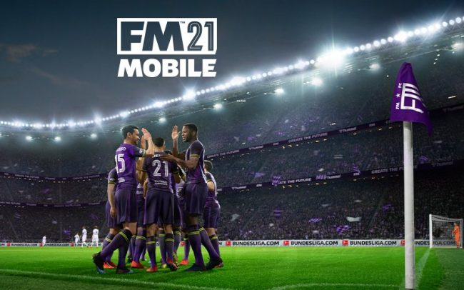 Football Manager 2021 Mobile - Full v12.0.1