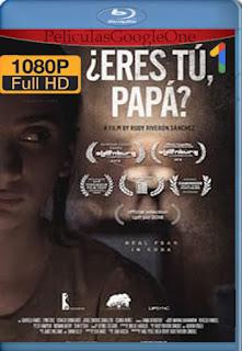 ¿Eres tú, papá? (Is That You?) (2018) [1080p BRrip] [Latino] [LaPipiotaHD]