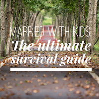 Surviving a layoff and other difficult times in a marriage.