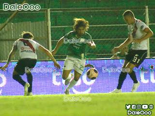 Juan Diego Gutiérrez el segundo jugador peruano que llega a Oriente Petrolero - DaleOoo