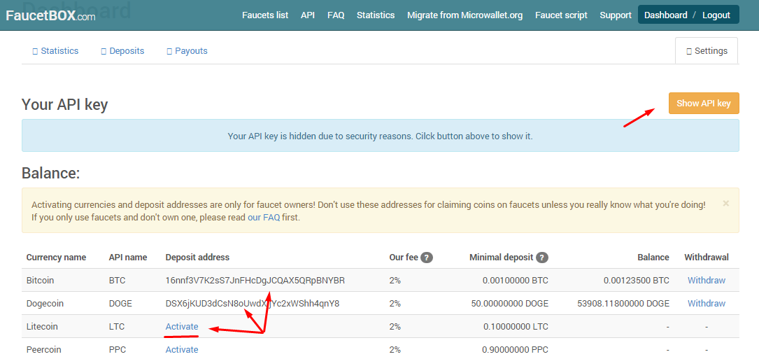 Bitcoin faucet script free download / FOREX Trading