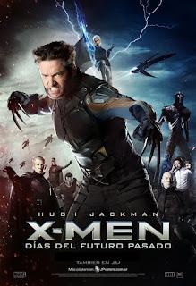 X-Men: Dias del Futuro Pasado (2014) Online