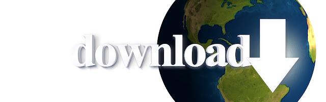 Cara untuk untuk mempermudah Download pada Driver Google (1x Klik)