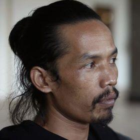 Mengenal Alexander Gebe :Tokoh Teater Asal Lampung