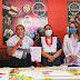 Entregan reconocimientos a maestras cocineras tradicionales michoacanas