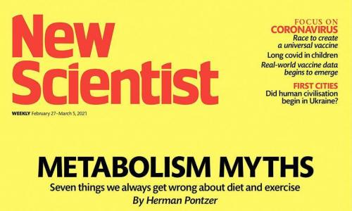 Daily Mail owner buys New Scientist magazine in m deal