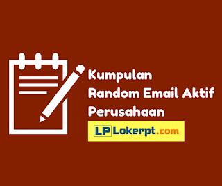 Random Email