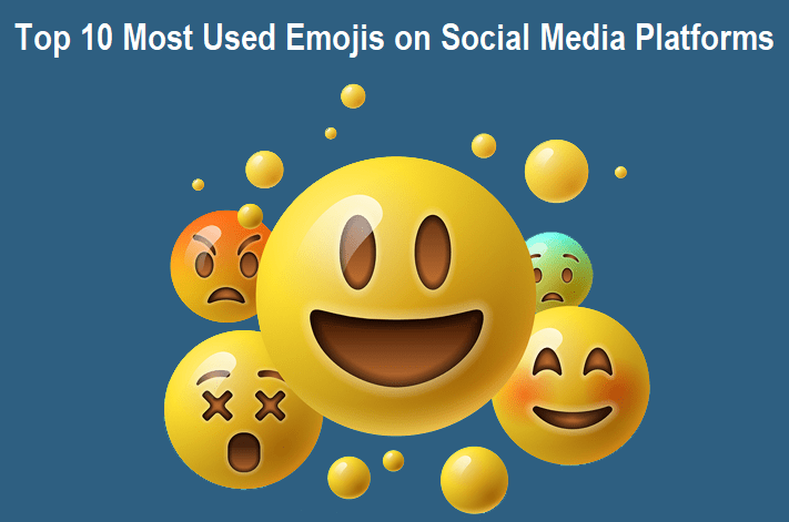 Most Used Emojis