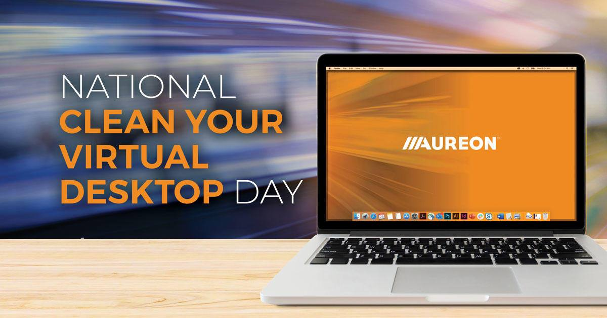 National Clean Your Virtual Desktop Wishes Pics