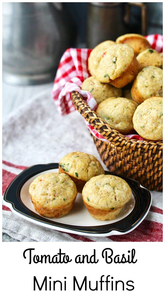 Pane bianco muffins