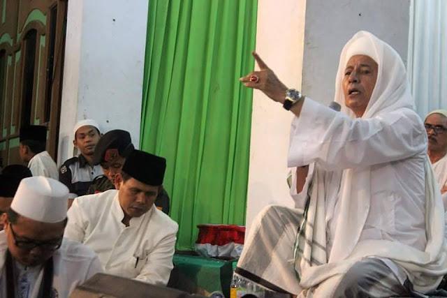 Habib Luthfi bin Yahya: Jangan Langsung Percaya Berita Provokasi dan Adu Domba