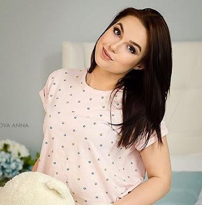 Anastasia (Styushaminaeva) - Wiki, Age, Bio, Family. This article is about Anastasia (Styushaminaeva) Biography, Anastasia (Styushaminaeva) Instagram, Tiktok - Anastasia (Styushaminaeva)