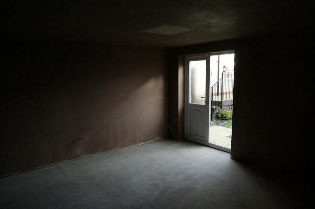 The Corkscrew Lines Garage Conversion Amp Helix House Images