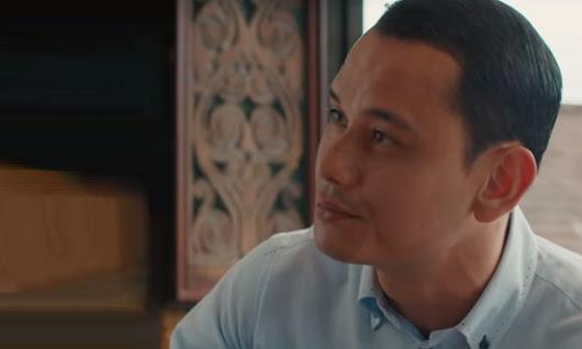 Tonton Drama Terlerai Noktah Episod 2 Full
