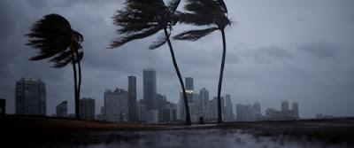 راستهو خۆ گهردهلولهكهی ئهمریكا Live Huricane Irma