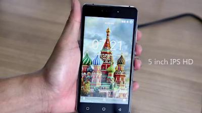Smartphone Android 4G LTE Murah (Harga Kurang Dari 1 Juta)