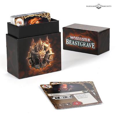 Caja Mazos Beastgrave