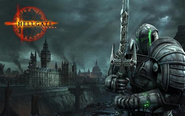Hellgate: London Gameplay