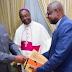 CENI : Denis Kadima est le candidat de Félix Tshisekedi, déclare l'abbé Nshole