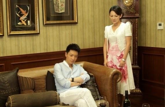 Cô Dâu Bạc Triệu Noi dung phim Co dau bac trieu dang chieu tren VTV3 3